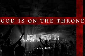 Planetshakers | God Is On The Throne | Live Music Video