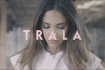 TRALA - Talk Talk Talk (Story Behind the Song)