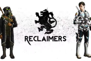 Lyric Video: Reclaimers - Already Over