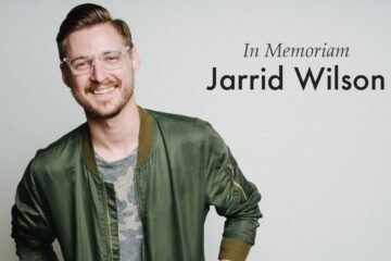 Fundraiser Launched For Family Of Jarrid Wilson