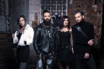 Skillet's 'Legendary' is now the official theme song of WWE Raw
