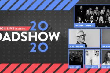 Compassion LIVE Announces Talent and Dates for Roadshow 2020