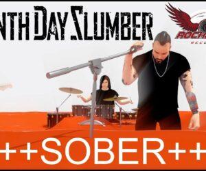 3D Animation Video: Seventh Day Slumber - Sober