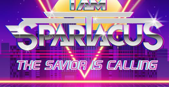 I Am Spartacus Announce New Single