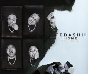 Video: Tedashii | Home | Ft. David Crowder