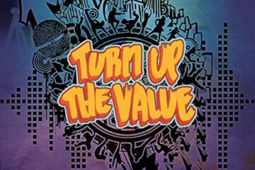 Randy Mason, Thrive Collective & Harlem Hub Students Release Turn Up The Value Music Video