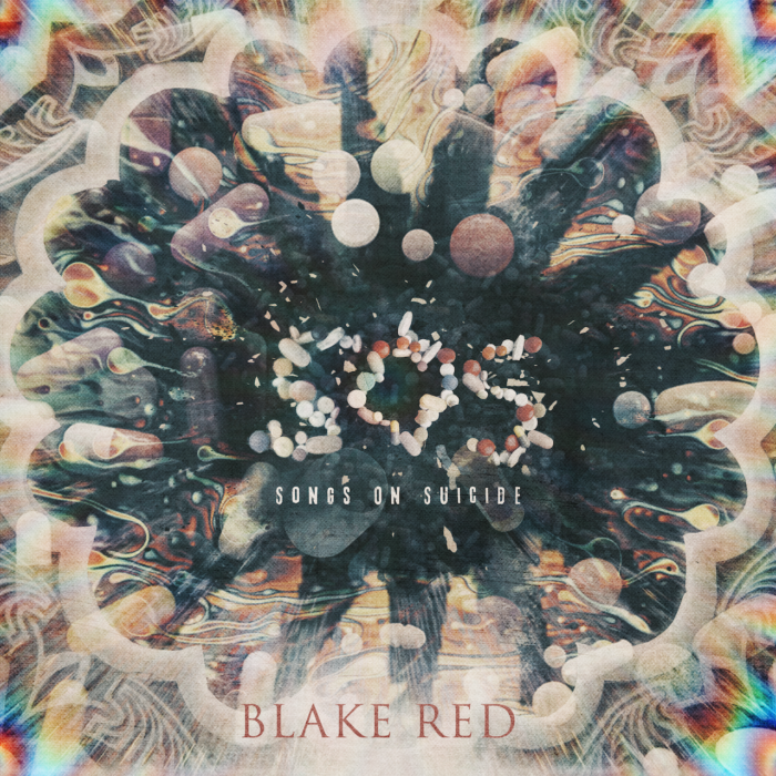 BLAKE RED Is Audible Proof That Music Truly Matters – Her Debut EP Arrives Oct. 25th, 2019!