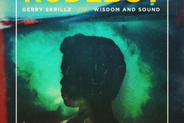 "Gerry Skrillz and Wisdom & Sound come together on reggae trap banger ""Rude Boy"""