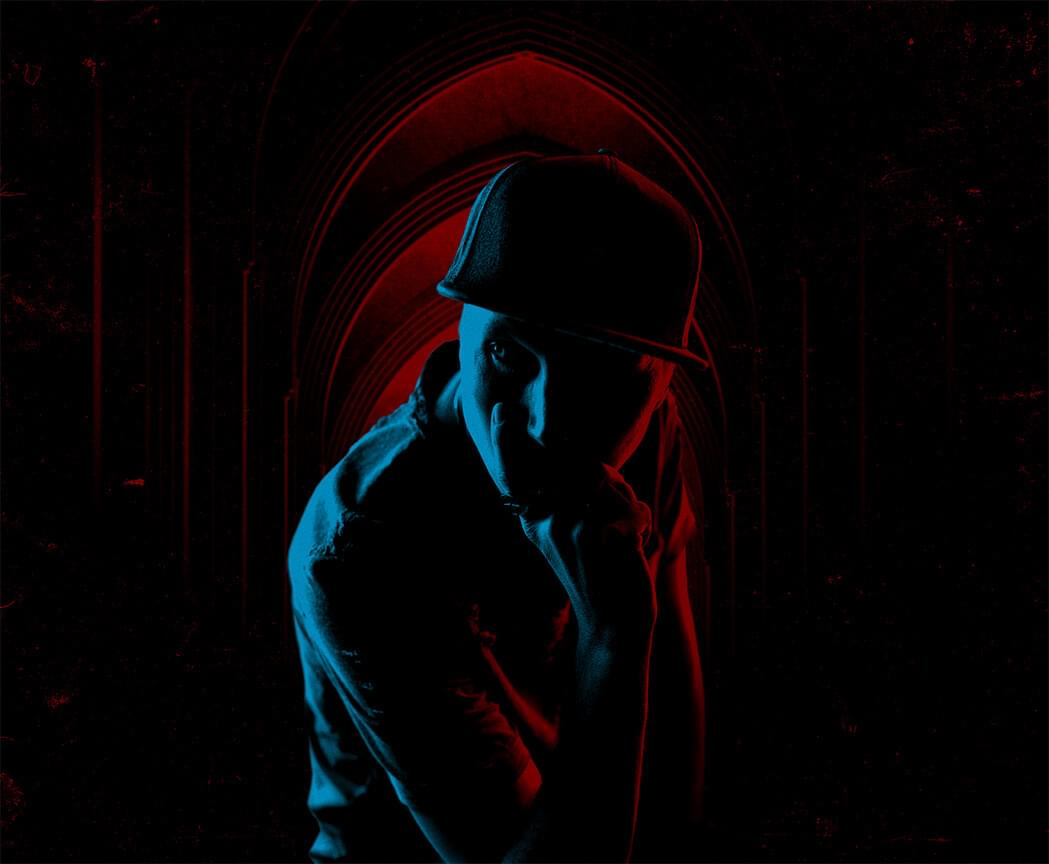 Last Chance To Back Manafest's New Album This Is Not The End