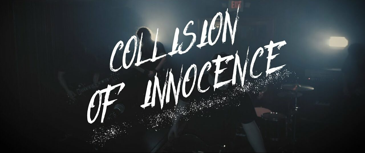 Video: Collision of Innocence - Running Away