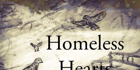 Land and Salt - Homeless Hearts (Lyric Video)