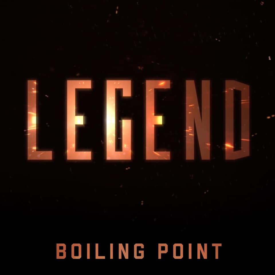 Exclusive Premiere: Boiling Point - Legend
