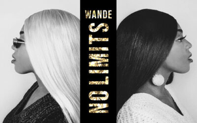 Reach Records Recording Artist Wande Presents No Limits