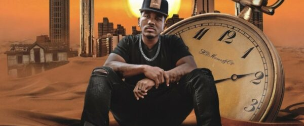 Audio: Ray Knowledge - One Time