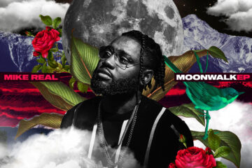 Mike REAL Releases Moonwalk EP