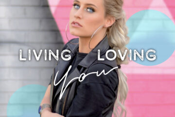 Rachel Zello Releases Living Loving You Single