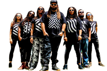 "Christafari releases roots reggae version of the hit song ""Way Maker"""