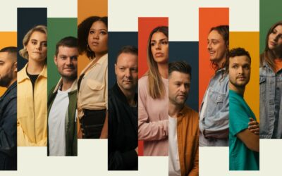 Between You & Me: Hillsong Worship talk about awakening revival in the Church