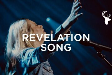 Video: Revelation Song - Jenn Johnson - Live at Bethel Church