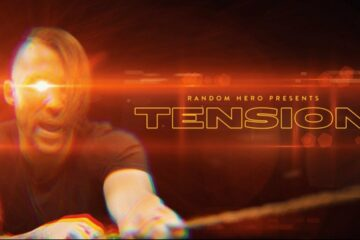 Video: Random Hero - Tension
