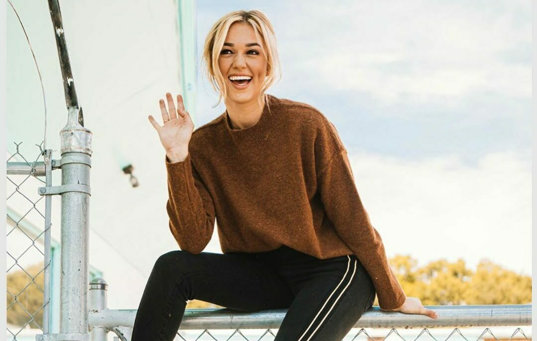 Sadie Robertson Makes Three Exciting Announcements