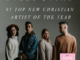 Billboard names Switch the No. 1 New Christian Artist of the Year