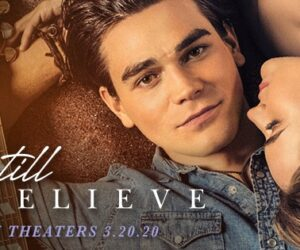 """Kingdom Story Co Reveal The Heart Behind """"I Still Believe"""""""