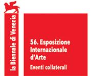 56th Venice Viennale (la Biennale di Venezia)