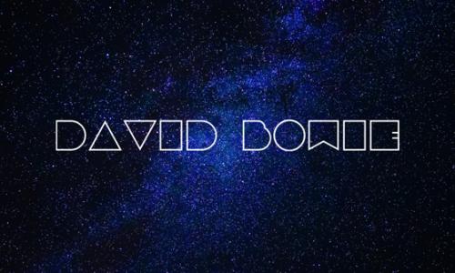 david bowie coco schwab