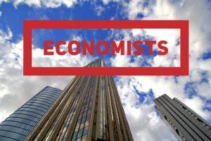 annoyed economists