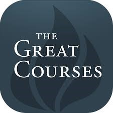 Great Courses lifelong learning