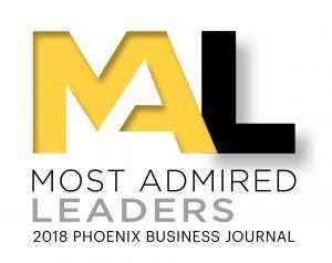 Liz Shabaker Most admired leaders