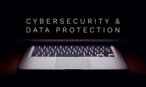 Cybersecurity & Data Protection