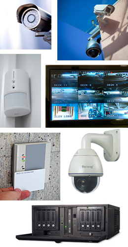 Security-Systems-Installations hamilton