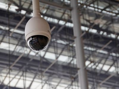 What's a CCTV Camera? How Does It Work?