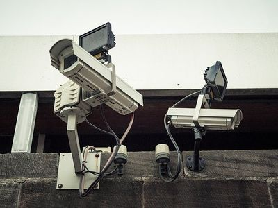 Should Business Owners Install a Security System?