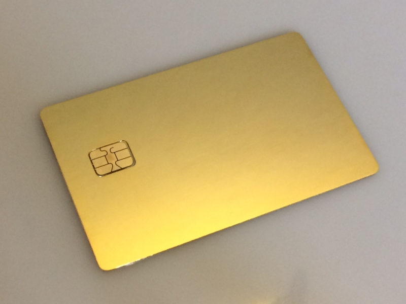 Custom 24k Gold Plated