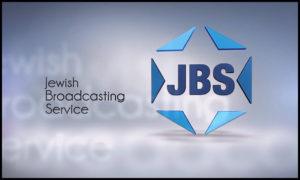 JBSTV Home Page Jewish Broadcasting Service