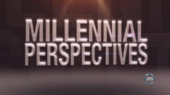 Millennial Perspectives logo