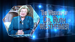 The Wisdom of Dr. Ruth