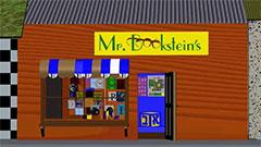 Mr. Bookstein's