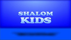 Shalom Kids JBS Children