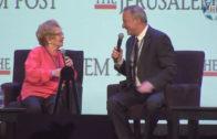 Jake Ehrenreich Show: Mike Burstyn and Shecky Greene