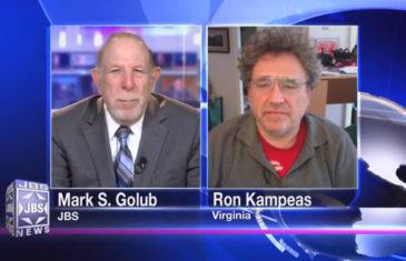 Ron Kampeas on AIPAC