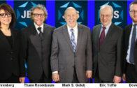 Panel: Danger Of Antisemitism
