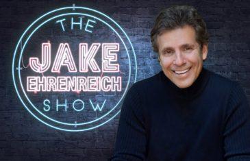Jake Ehrenreich Show