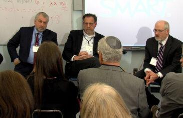 Israel on Campus
