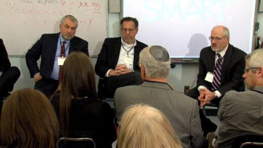 AZM Israel on Campus