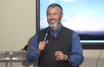 Hebron's Yishai Fleisher