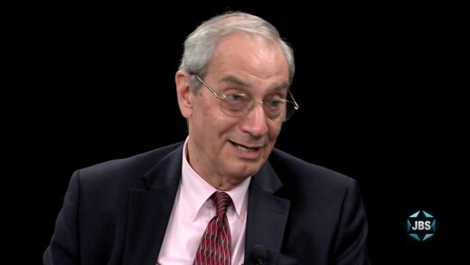 L'Chayim: Oslo Syndrome-Kenneth Levin